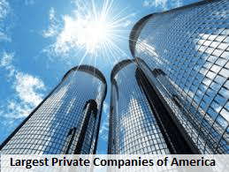 largest-private-companies-of-america