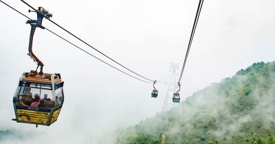 World's 10 Best Cable Cars | SmarterTravel