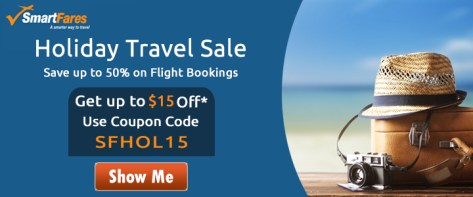 Halloween Travel Discount