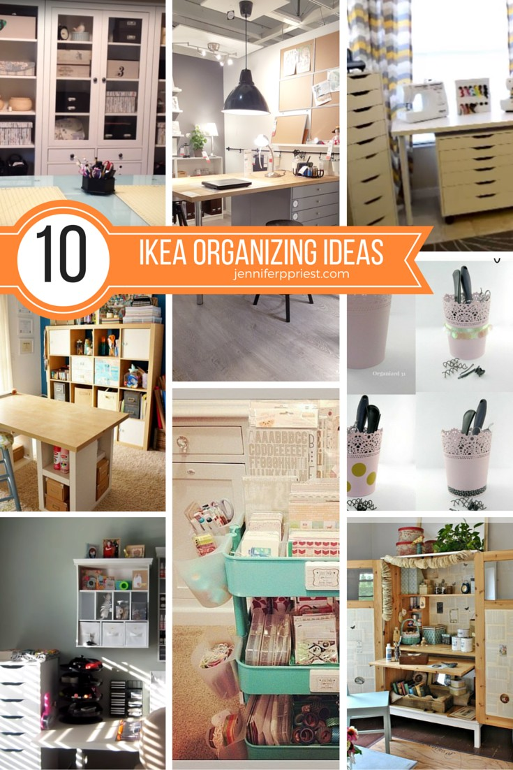 Genuine Craft See A Bunchof Ikea Craft Rooms Ikea Organizing Ideas Office Craft Room Furniture Used Craft Room Furniture Ikea Furniture Storage Ideas baby Craft Room Furniture