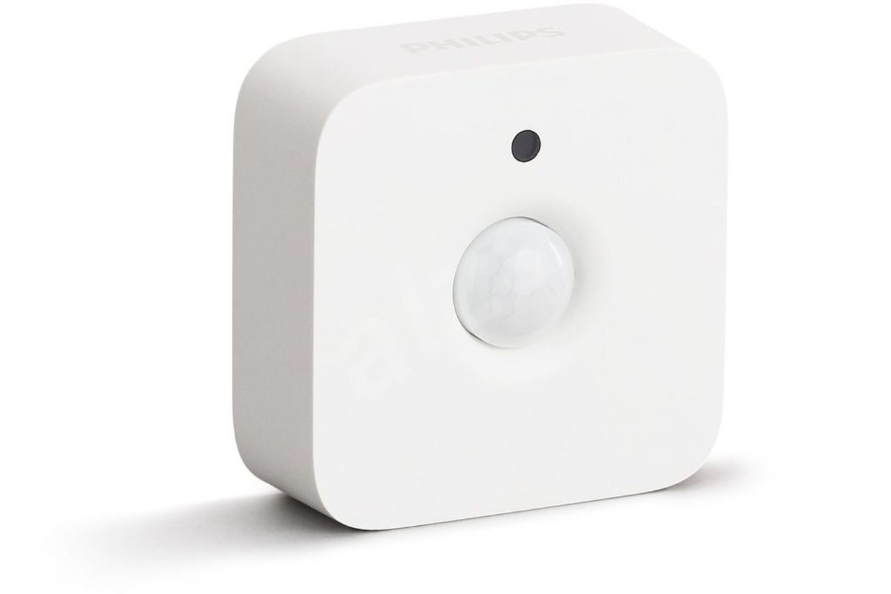 Hue is Getting a Motion Sensor