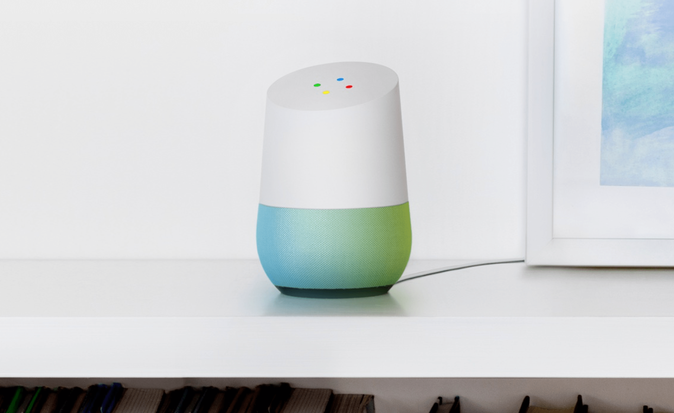 Google Threatening Vendors with Ban from Google Home