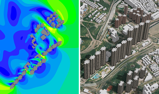 3D mapping more accurate