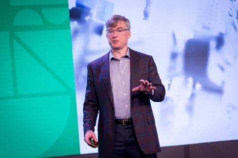 Rockwell Automation CEO discusses future of Industrial IoT