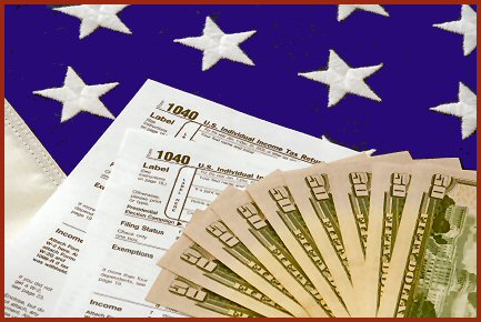 filing income tax links helpful