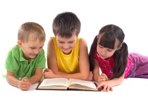 helping your reluctant reader spend more time reading