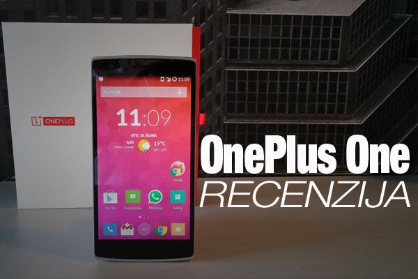 Recenzija: OnePlus One