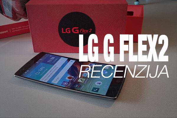Recenzija: LG G Flex2