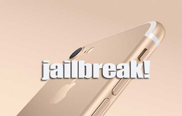 iPhone 7 već jailbreakan ali...