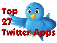twitter small business apps