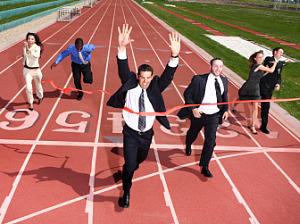 building a competitive business advantage