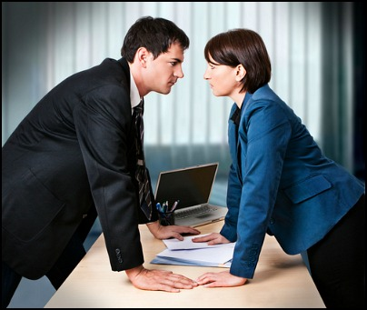 Managing Conflict Within The Workplace
