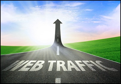 3 reasons why you're not getting website traffic