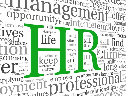 HR procedures
