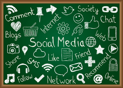 4 Reasons Why Small Businesses Should Be Embracing Social Media