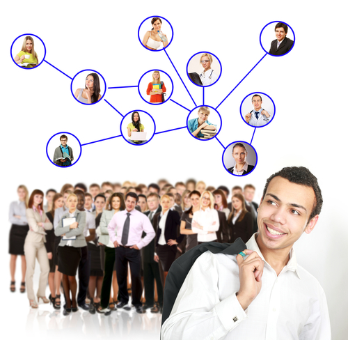 Useful Tips to Become A Better Networker