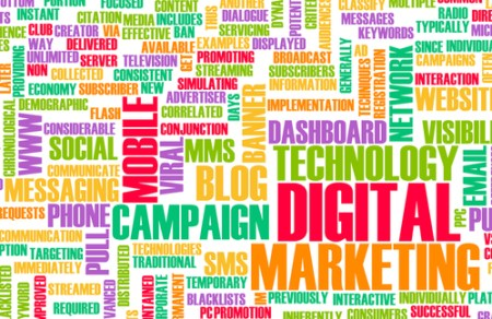 Digital Marketing Tips for New Websites