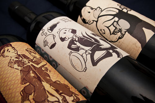 Mollydooker wines delivery packages
