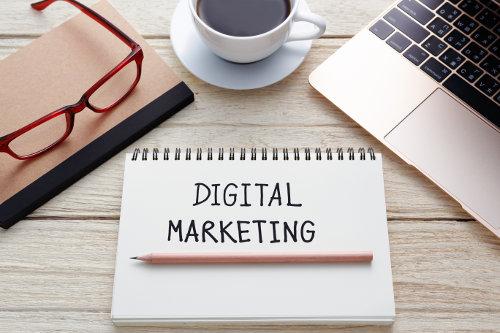 Low budget digital marketing