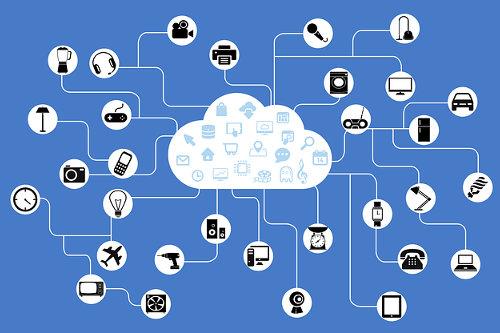 Internet of Things (IoT) network