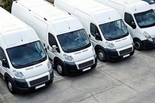 Business fleet