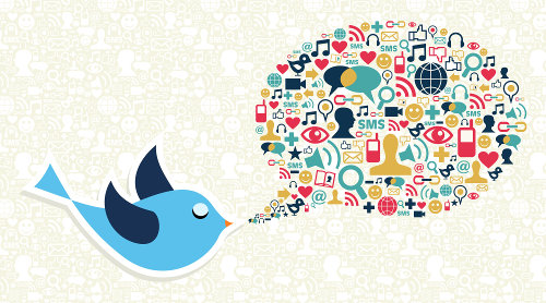 Social commerce concept