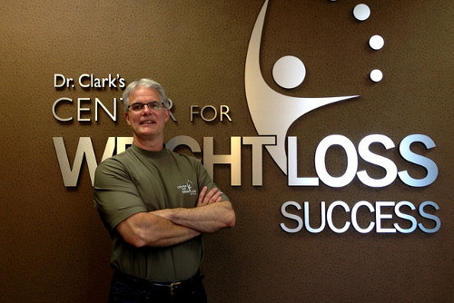 Dr. Clark's Center for Weight Loss Success