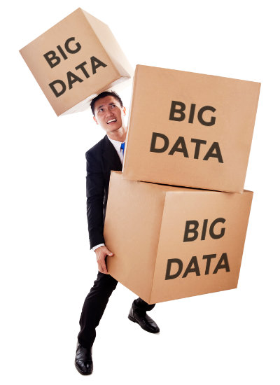 Big data mistakes