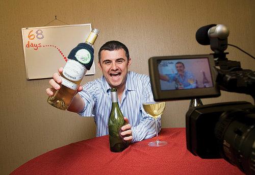 Gary Vaynerchuk WineLibrary