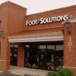 Foot Solutions Little Rock, AR