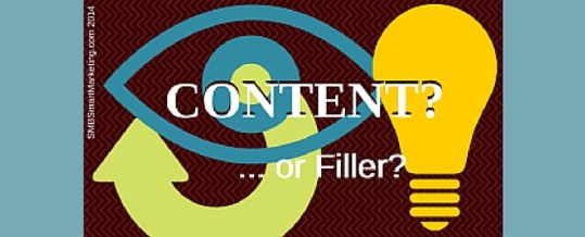 Will Followers Be Content with Content in 2015?