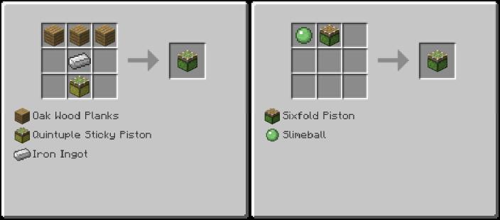 SixfoldPiston