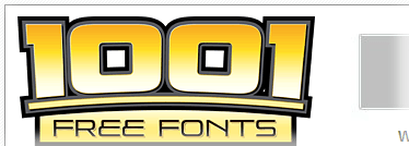 1001fonts-finsihed