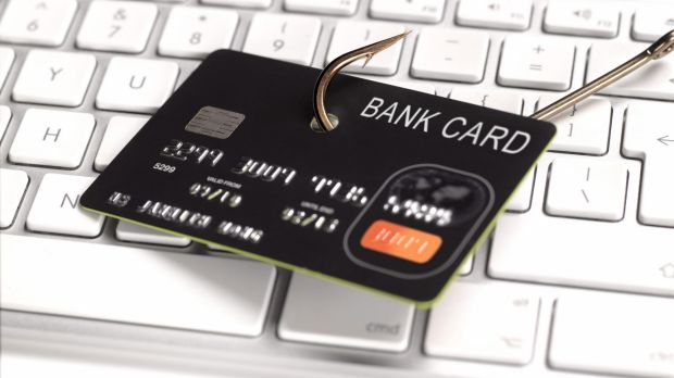Once a scammer steals credit card details online, they can launder the money on eBay before too many red flags go off.