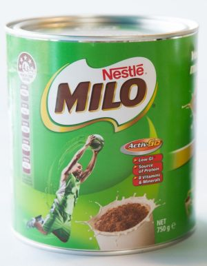 Nestle, owner of Milo, has partnered with Cricket Australia for 23 years on grassroots programs.