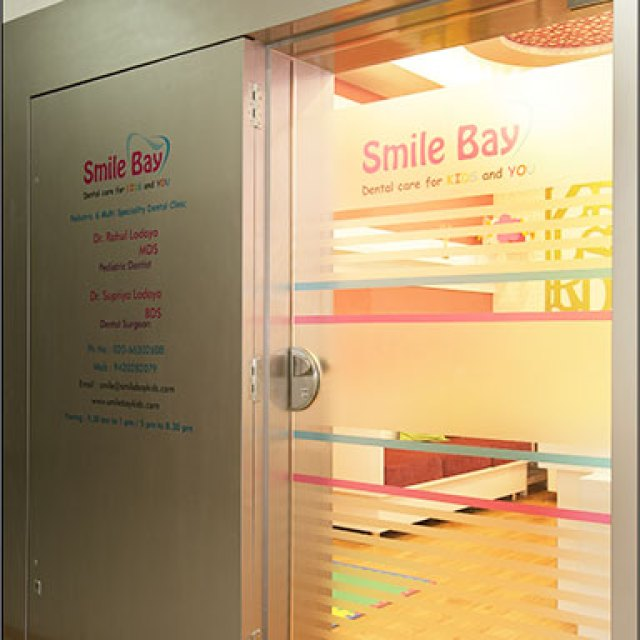 SmileBay Dental Clinic