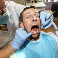 Treat a tooth or remove the tooth - THE Main dilemma