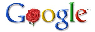 Google 2002 Mothers Day Logo