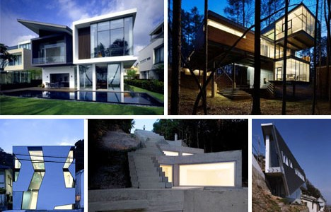 ultramodern-homes