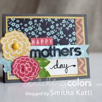 {Mother's Day Cards}