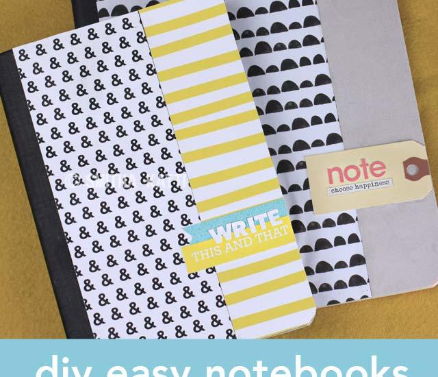 DIy_easy_notebooks