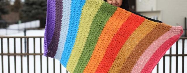 Rainbow_blanket_knitting_pattern