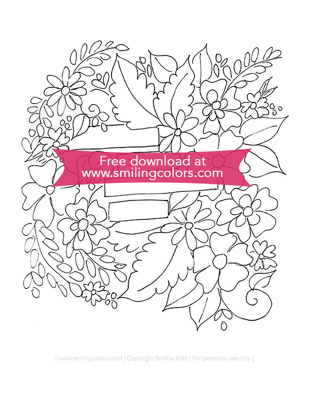 easy-flower-coloring-printable-for-free
