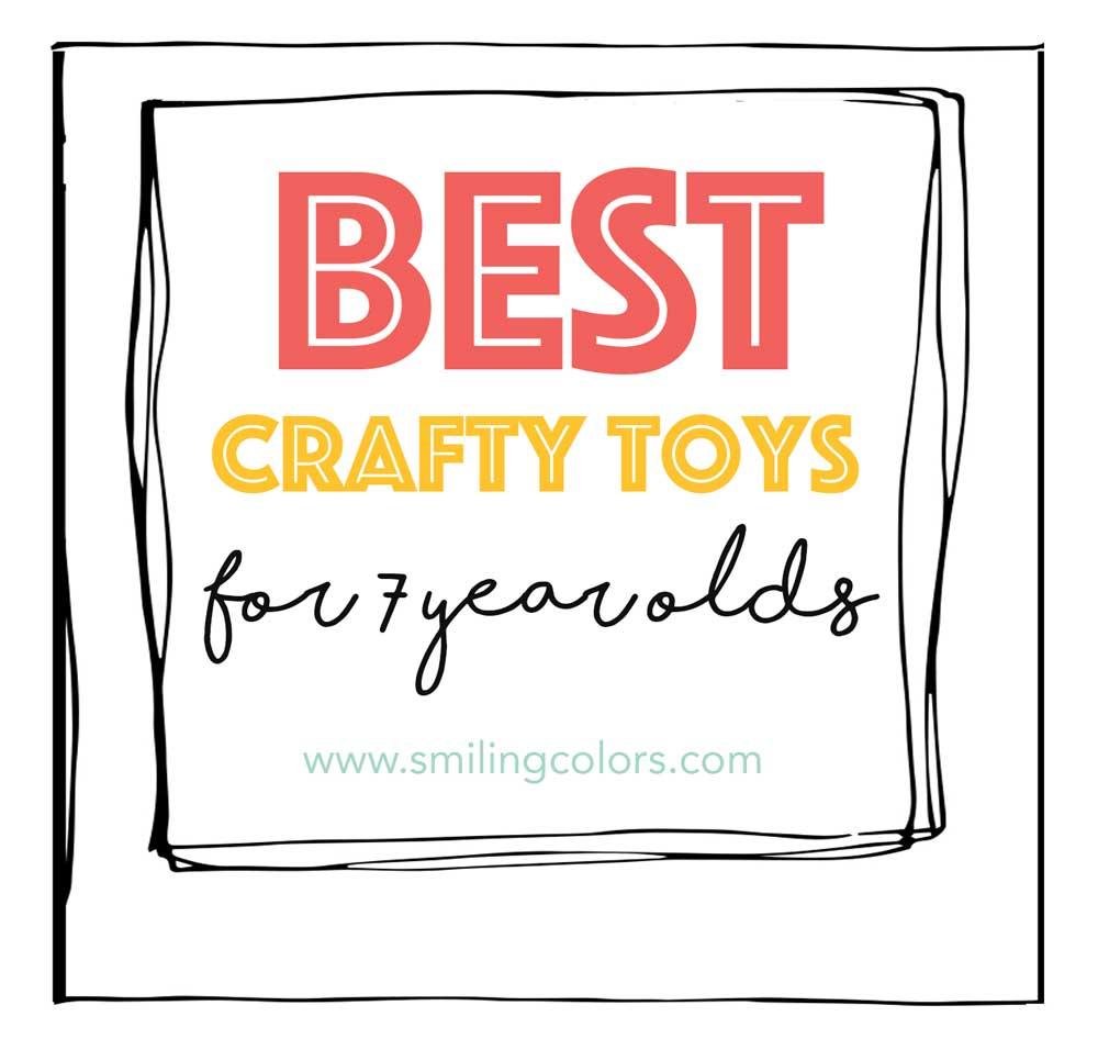 Crafty Toys