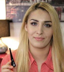 Kako nanosim eyeliner [VIDEO]