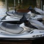 Jet Ski's for Rent