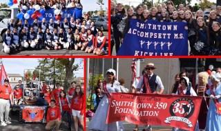 Photo Credit: Smithtown Central School District