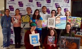 Scholastic Art & Writing Awards