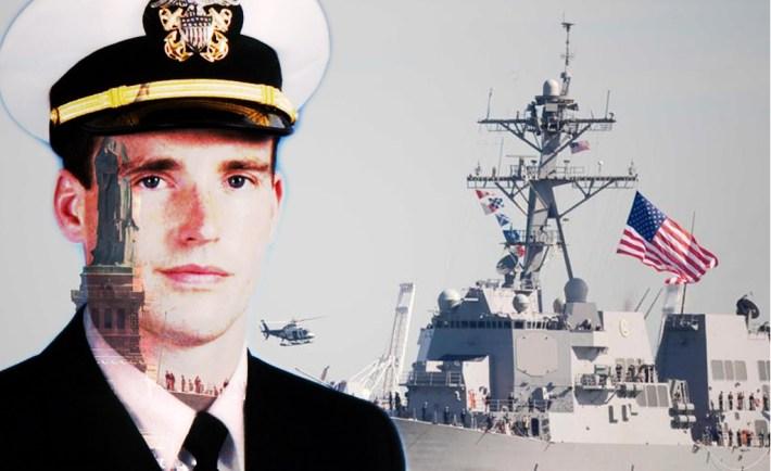 USS Michael Murphy Pearl Harbor Anniversary