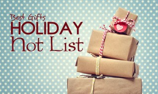 holiday gift trends